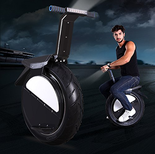 Best One Wheel Self Balancing Electric Unicycle Review