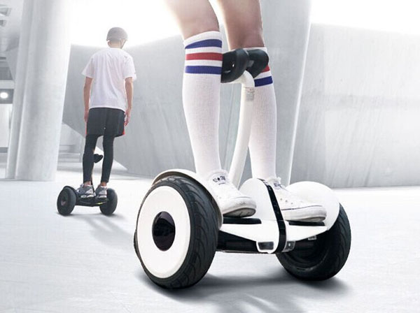 Best Two Wheel Self-Balancing Electric Scooter Online Sale